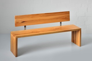 Mena bench  by  vitamin design