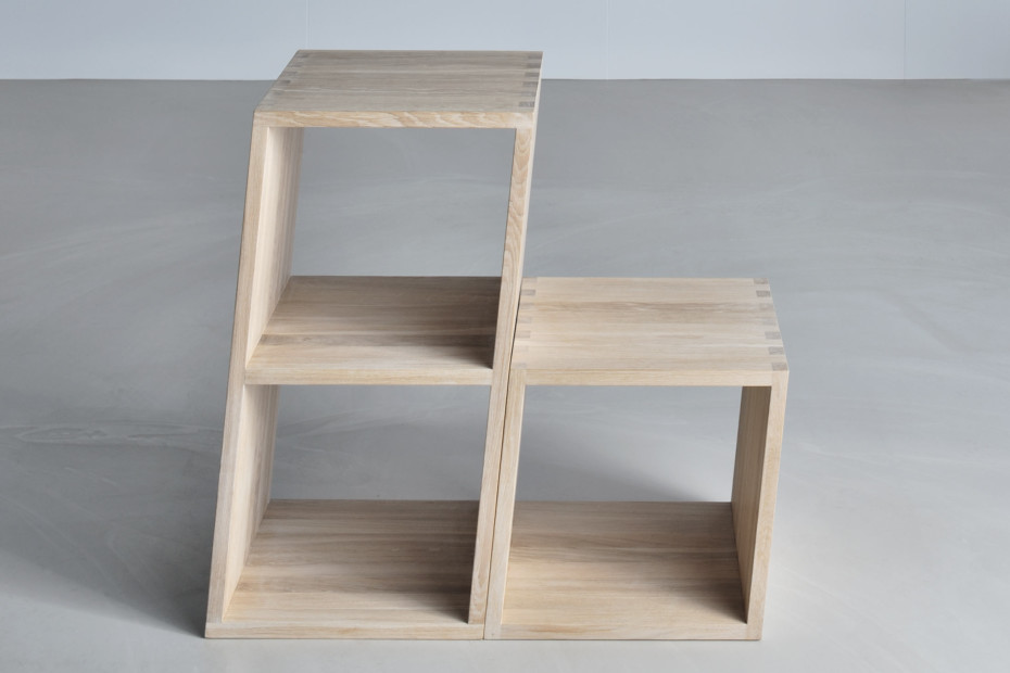 pisa regalmodule by vitamin design stylepark. Black Bedroom Furniture Sets. Home Design Ideas