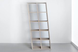 Pisa shelf high  by  vitamin design