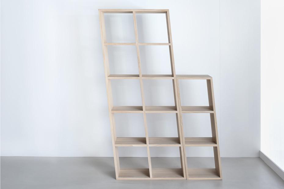 Pisa shelf high