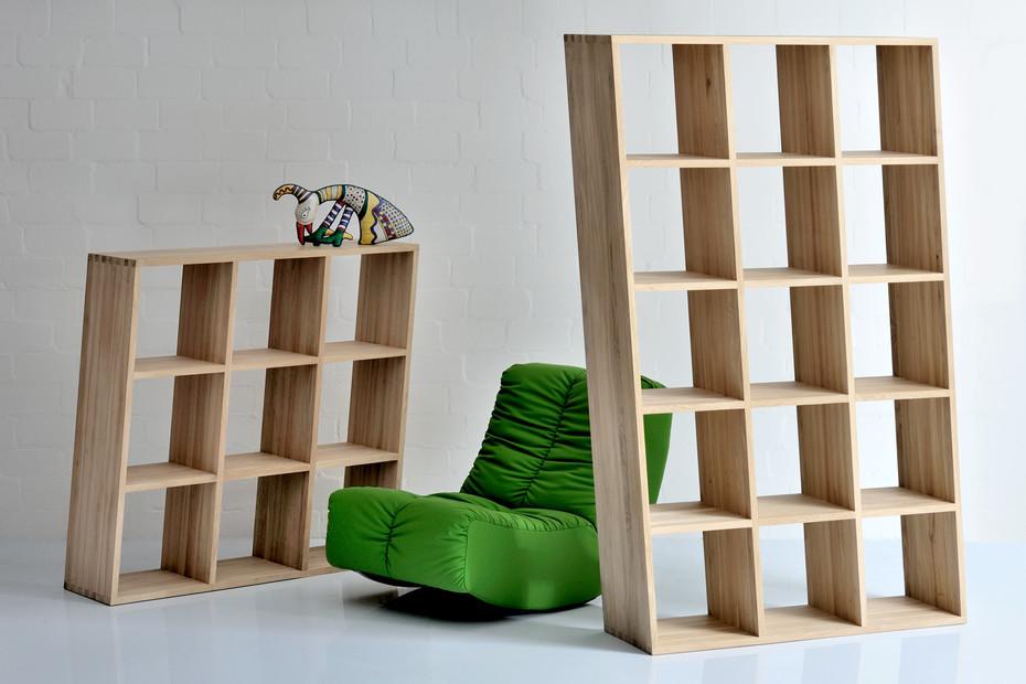 Pisa shelf rectangular
