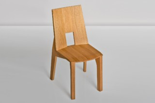 Primo chair  by  vitamin design