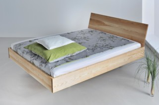 Quadra bed  by  vitamin design