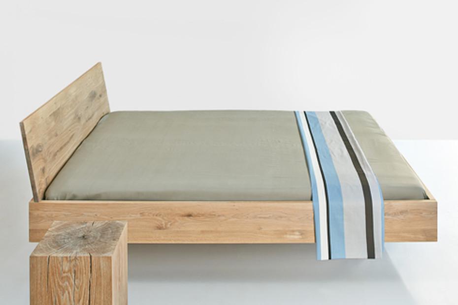Quadra bed