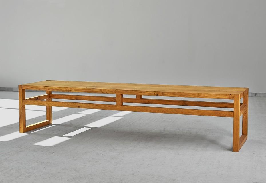 Sena bench