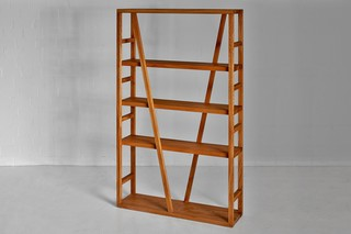 Shelf Fachwerk  by  vitamin design