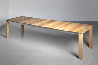 Slim table  by  vitamin design