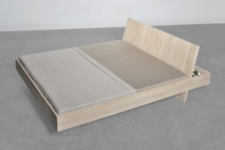 Somnia bed  by  vitamin design