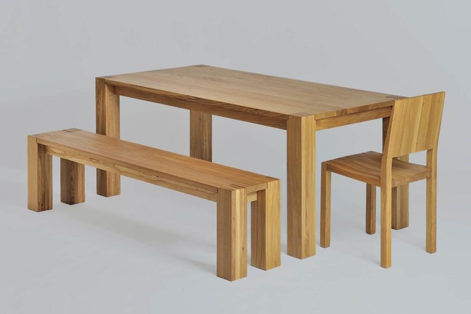 Taurus bench