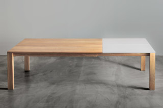 Varius table  by  vitamin design