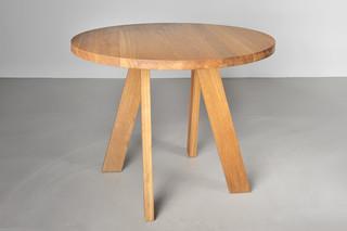 Zirkel Tisch  von  vitamin design