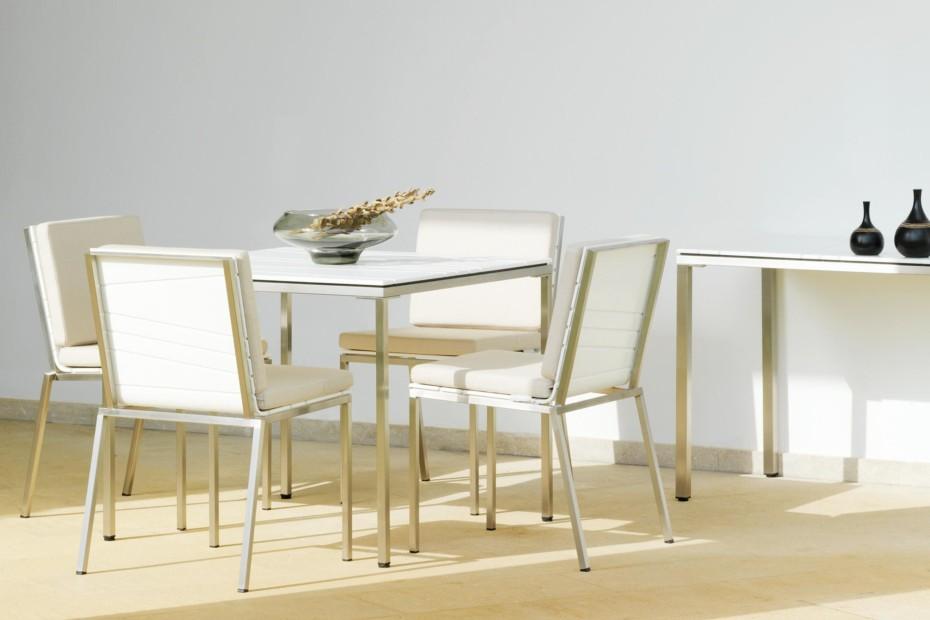 Bandoline Dining Armchair