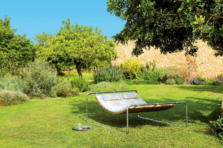 Home Relax Hanging Sunlounger