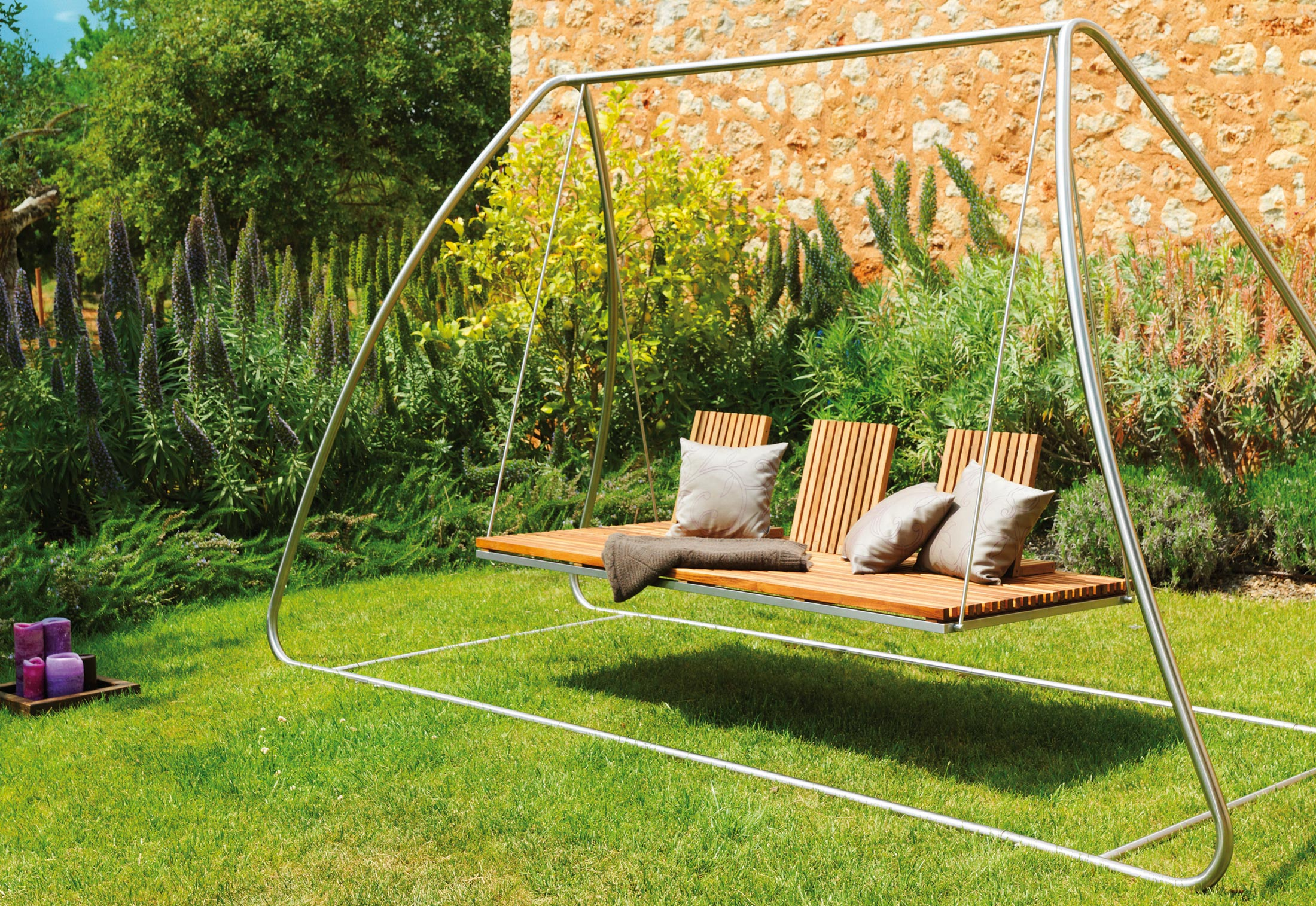 Home Relax Swing By Viteo Stylepark