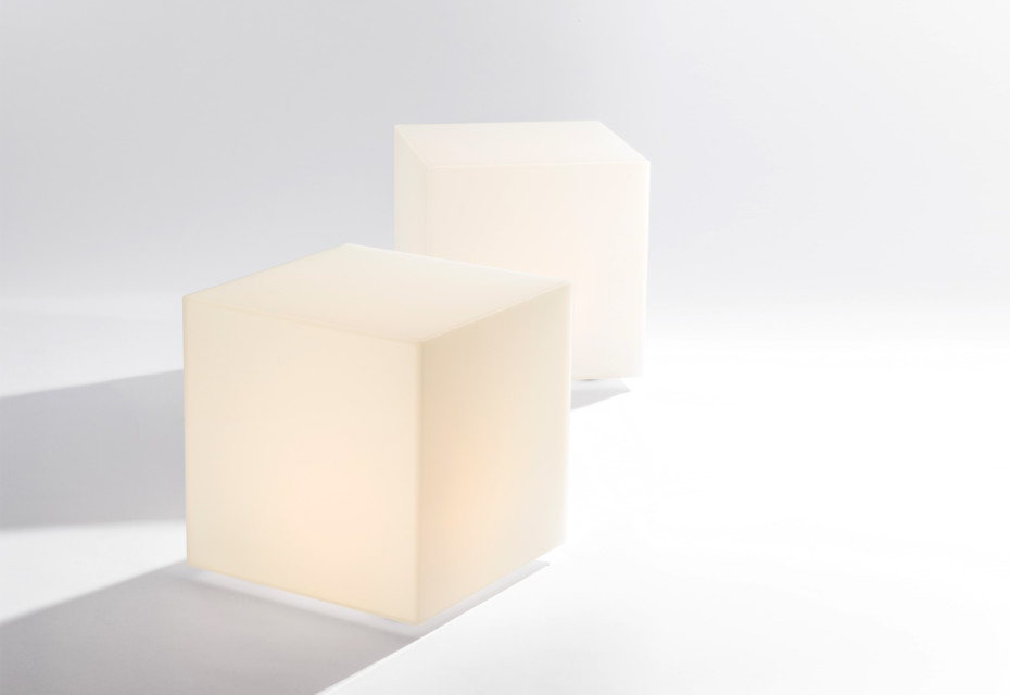 Light Cube Basic