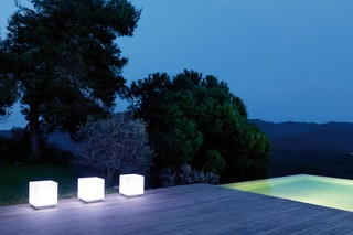 Light Cube LED  by  VITEO