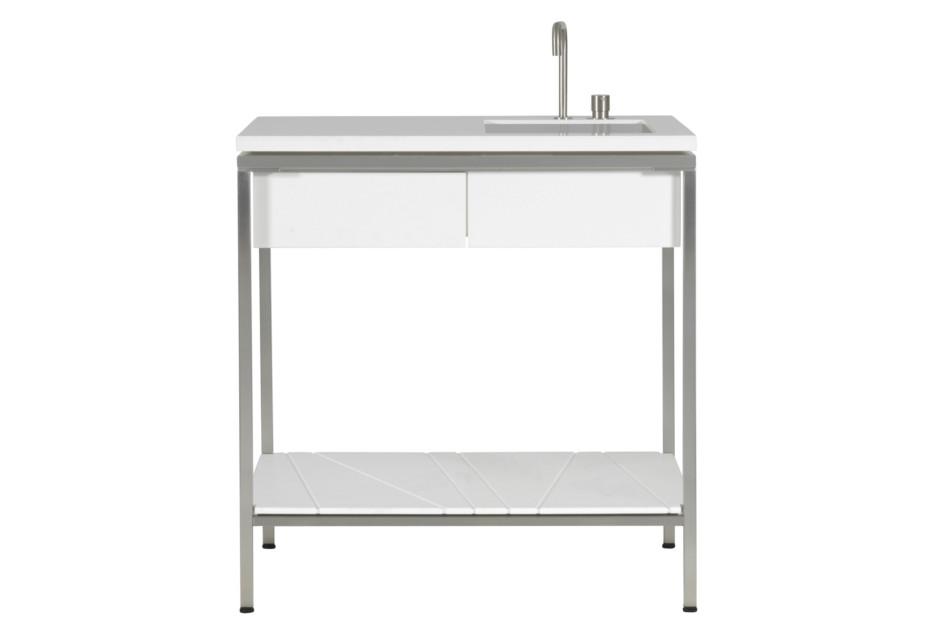 Outdoor Kitchen sink modul