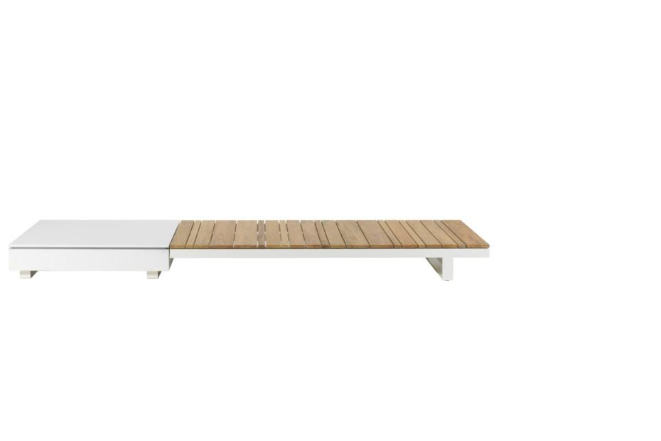 Pure Lounge combi module