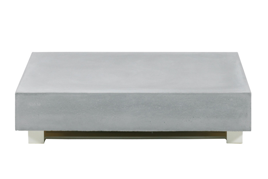 Pure Lounge concrete table