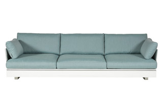 Pure Lounge Sofamodul  by  VITEO