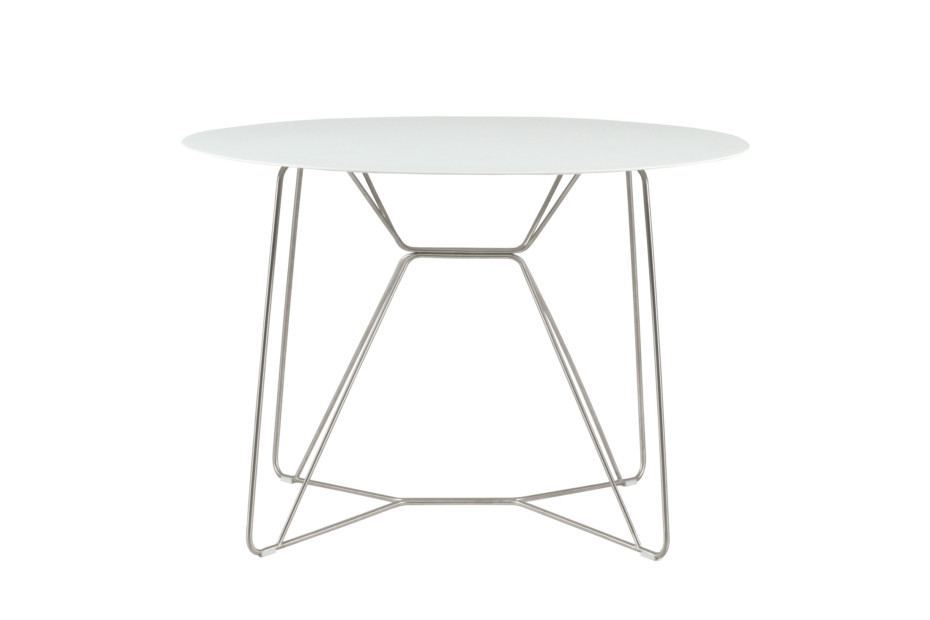 Slim Dining Table round