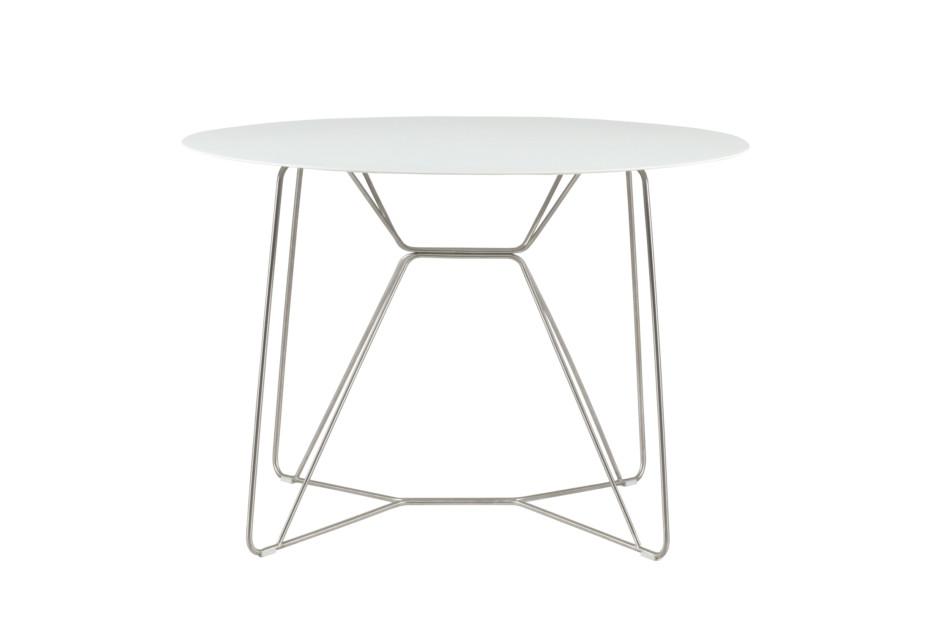 Slim Dining Table rund