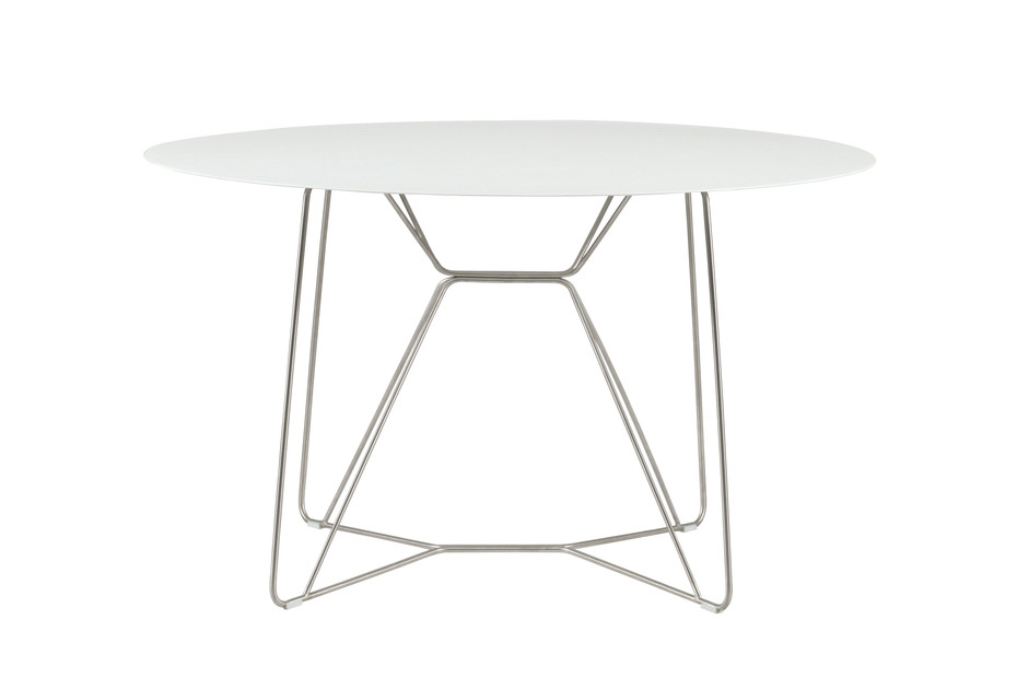 Slim Dining Table round