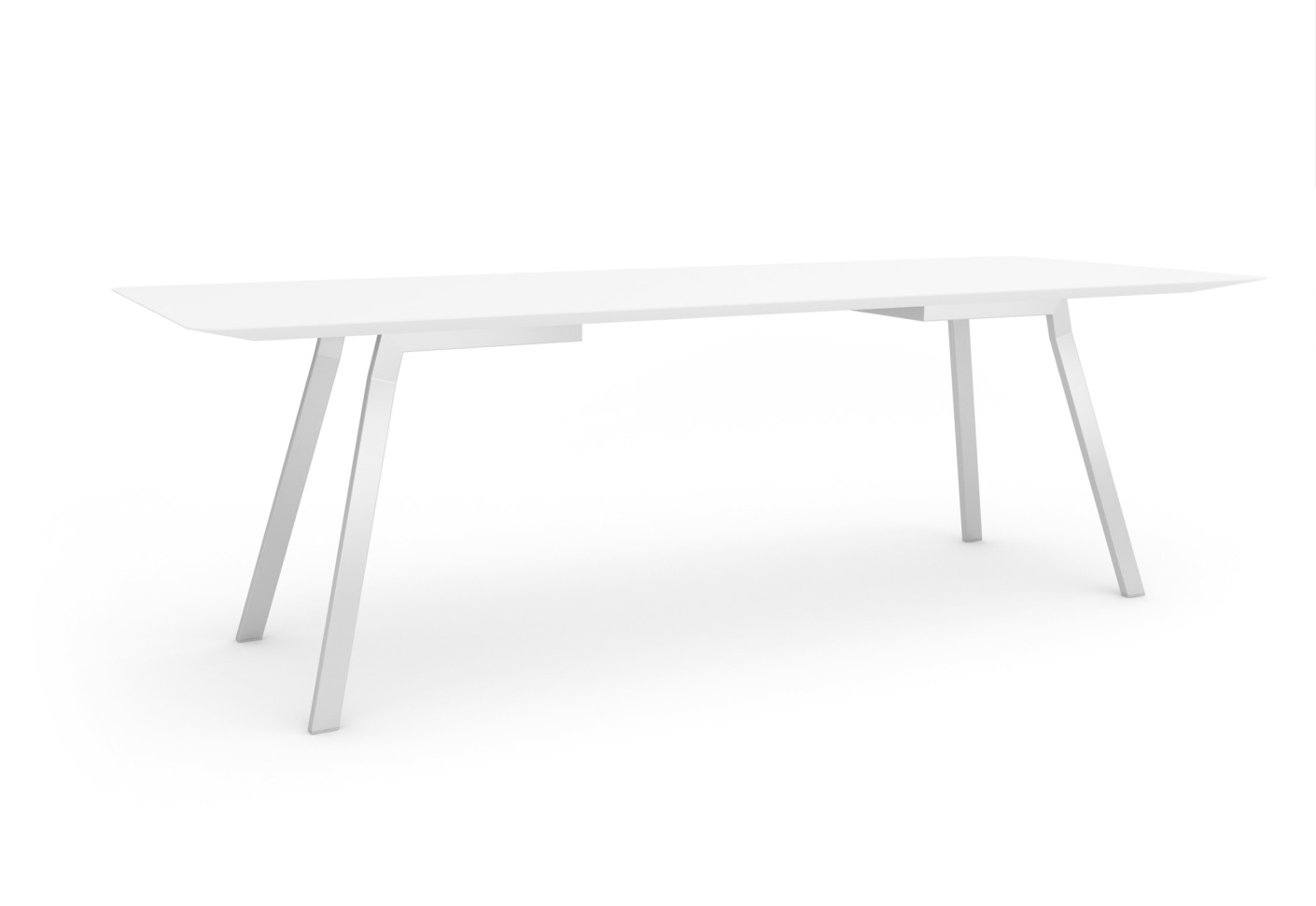 Slim Dining Table By VITEO STYLEPARK