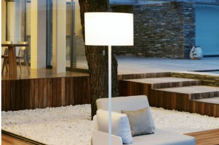 Zoe Solar Outdoor lamp  von  VITEO