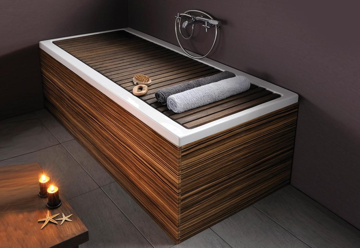 4Life Pure by VitrA Bathroom | STYLEPARK