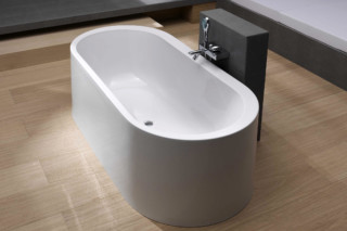 Istanbul bathtub  by  VitrA Bathroom