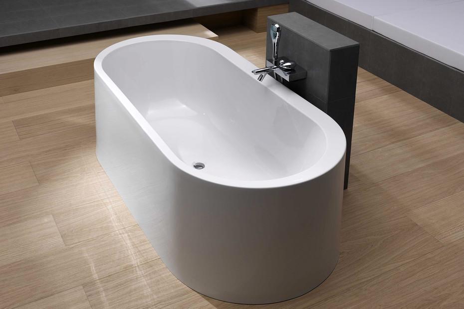 Istanbul bathtub