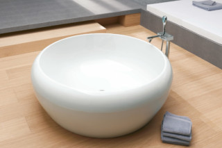 Istanbul round bathtub  by  VitrA Bathroom