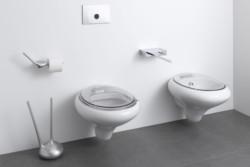 Istanbul Freistehende Runde Badewanne Von Vitra Bathroom Stylepark