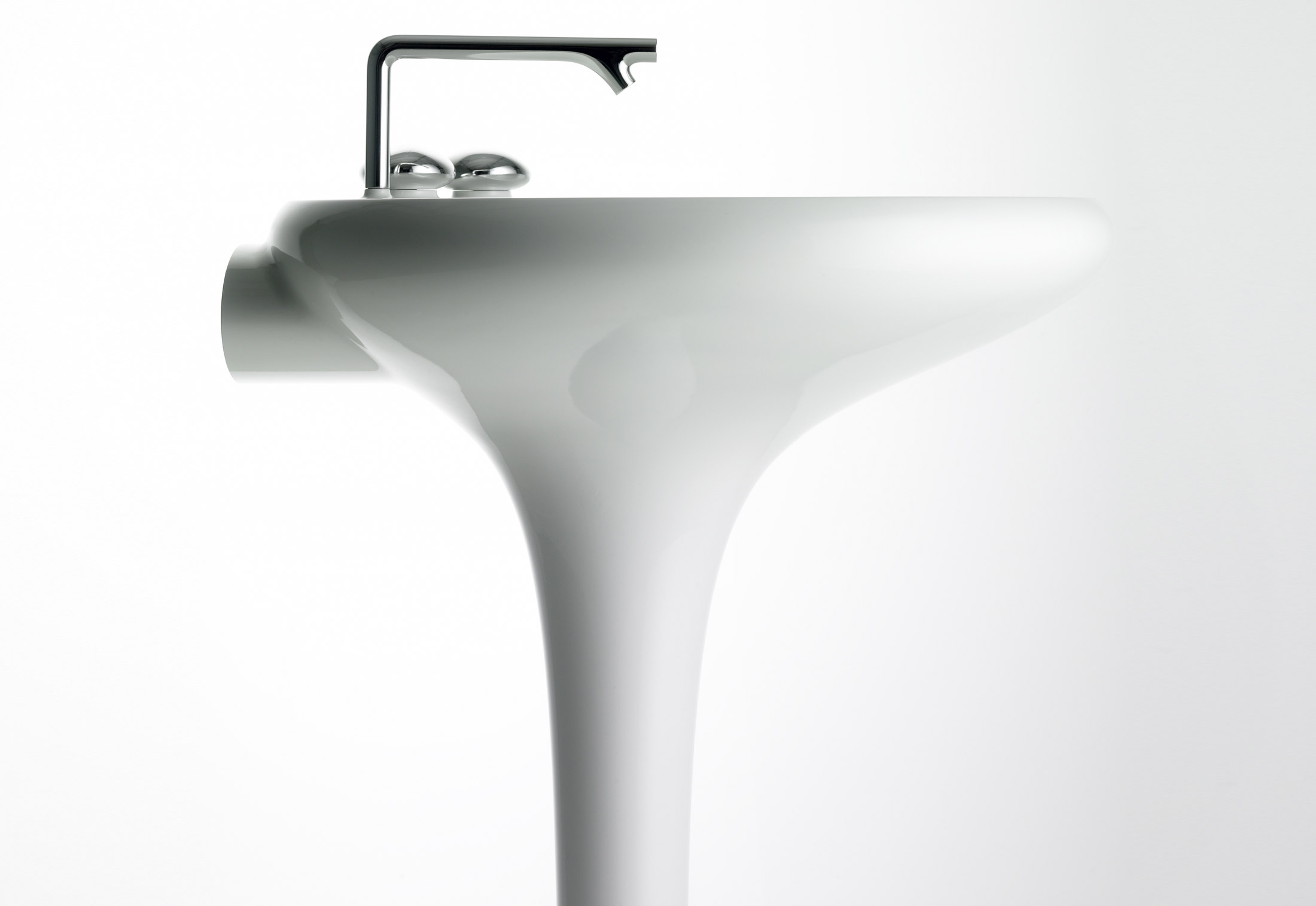 Istanbul Washbasin With Integrated Pedestal; Istanbul Washbasin With  Integrated Pedestal ...