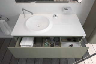 Istanbul washing basin table  by  VitrA Bathroom