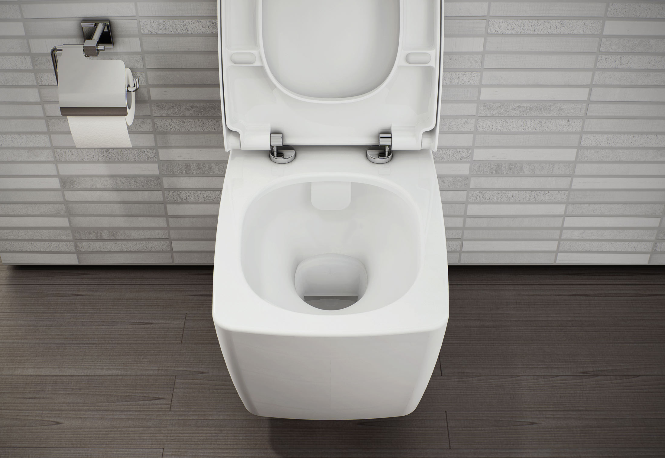 Metropole Wall Mounted Wc Vitraflush By Vitra Bathroom