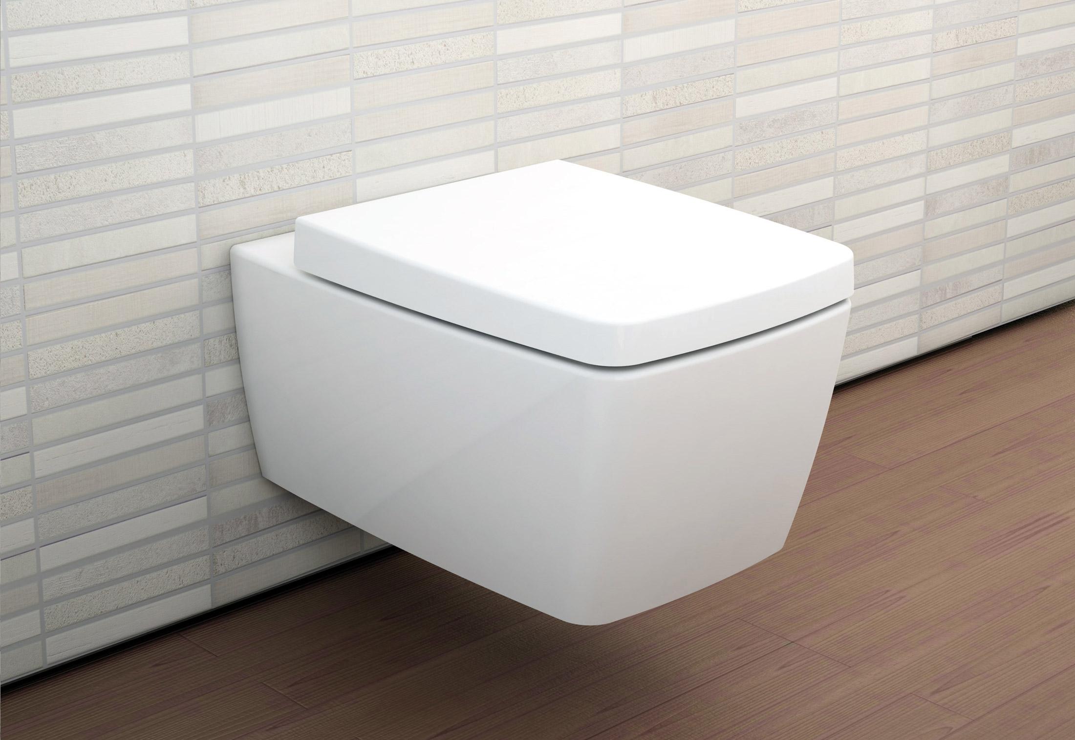 metropole wand wc vitraflush von vitra bathroom stylepark. Black Bedroom Furniture Sets. Home Design Ideas