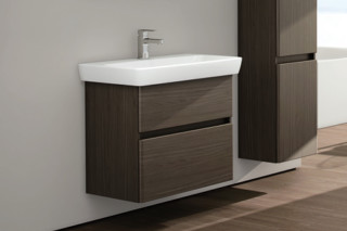 Metropolitain vanity unit  by  VitrA Bathroom