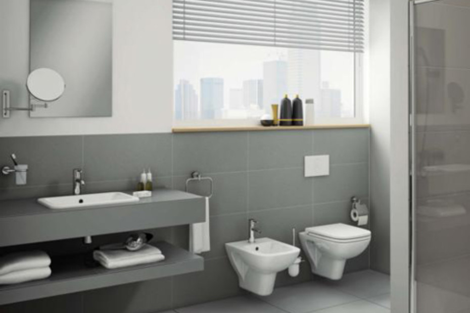 S20 fitting washbasin roundet