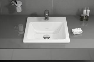 S20 Einbau Waschtisch  von  VitrA Bathroom