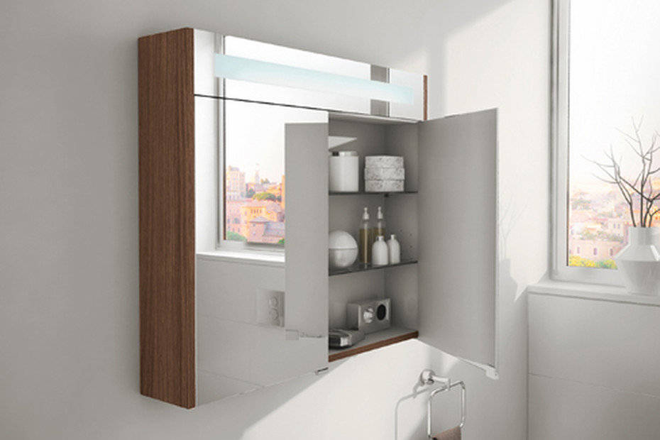 S20 mirror cabinet