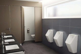 S20 Urinal  by  VitrA Bathroom