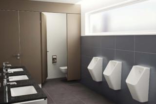 S20 Urinal  von  VitrA Bathroom