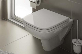 S20 wall-WC  by  VitrA Bathroom