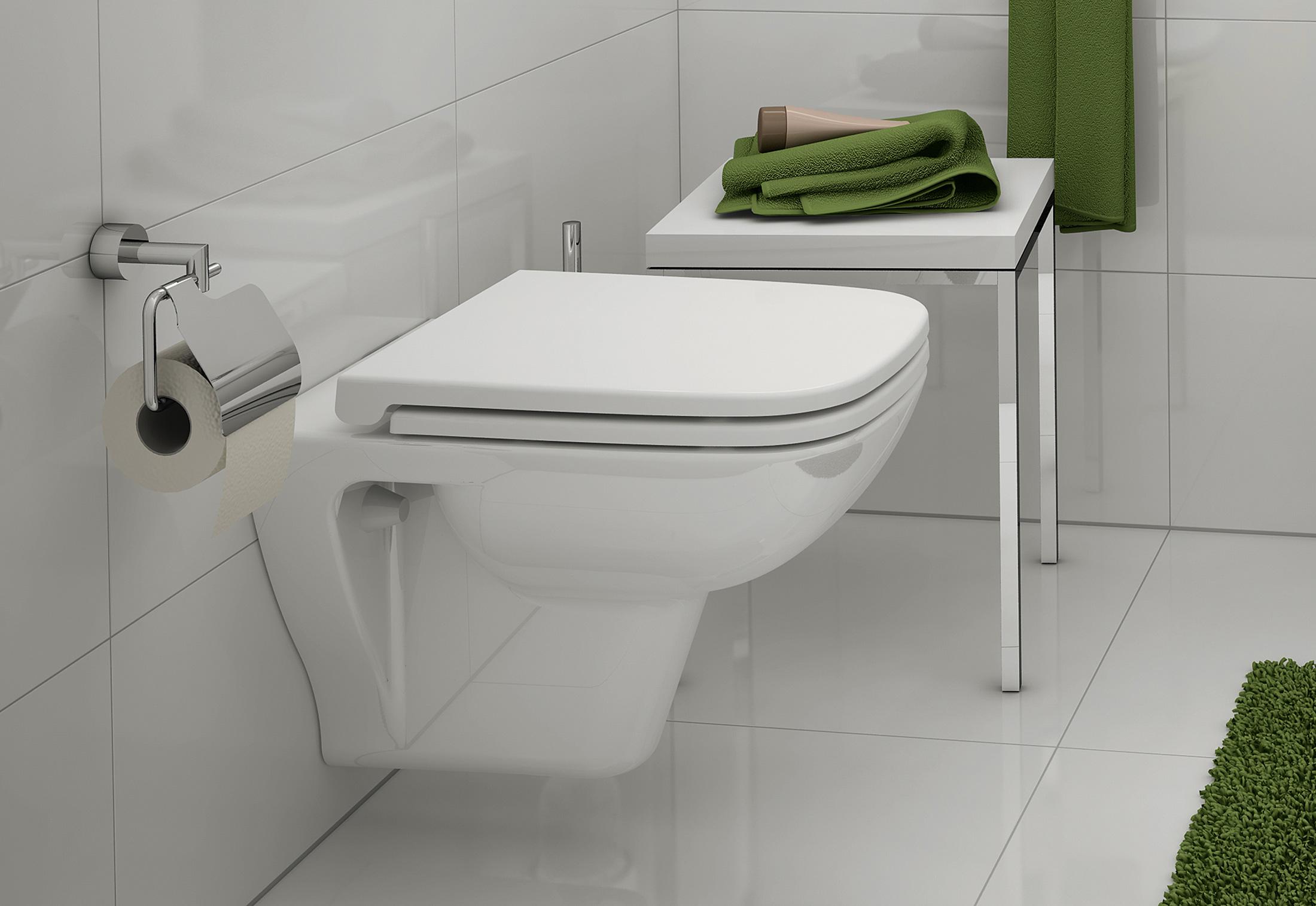 s20 wand wc von vitra bathroom stylepark. Black Bedroom Furniture Sets. Home Design Ideas