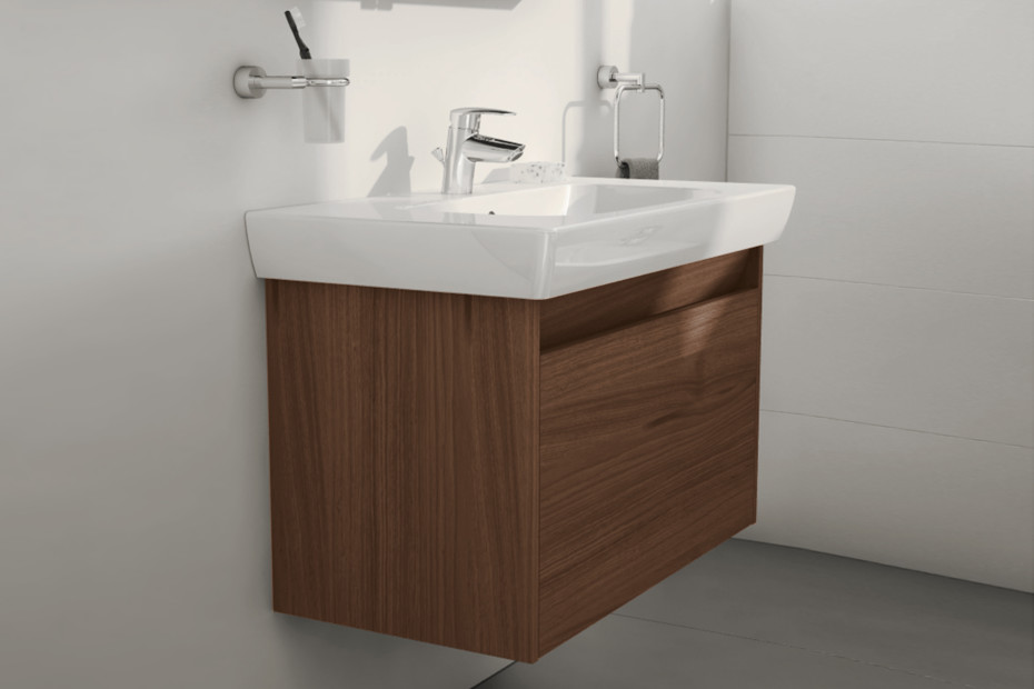 S20 washbasin vanity unit