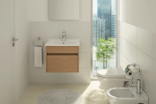 S50 Guest  by  VitrA Bathroom