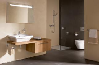 S50 Hotel  von  VitrA Bathroom