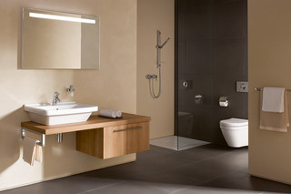 S50 Hotel  by  VitrA Bathroom